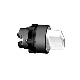 ZB5AK1213 SCHNEIDER E. LEUCHTWAHLSCH. WS F.LED 2-STELL.RASTEND HARMONY STYLE 5 Produktbild