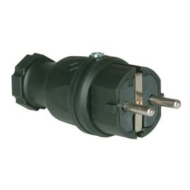 0512-S PCE SCHUKOSTECKER GUMMI IP44 Produktbild