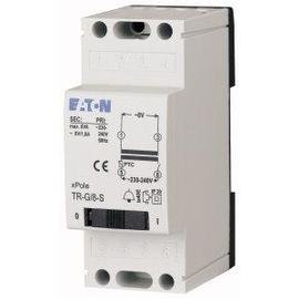 272481 EATON TR-G3/8 KLINGELTRAFO 4-8-12V 1-1-0,67A VE Produktbild