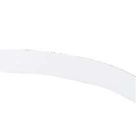 10522 LEGRAND DLPE BIEGSAMER DECKEL 85MM REINWEISS Produktbild