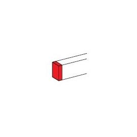 10704 LEGRAND DLPE ENDVERSCHLUSS 65X105 REINWEISS Produktbild
