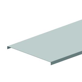 E8628 VERGOKAN D100 RINNEN-DECKEL (L=200) Produktbild