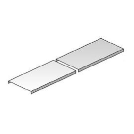E8629 VERGOKAN D200 RINNEN-DECKEL (L=200) Produktbild