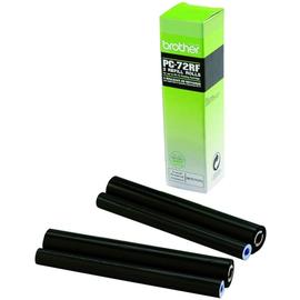 PC72RF BROTHER NACHFÜLLFILMROLLEN 2 ST.PKG. (CA.280 SEIT.) FAX SER. T7T9 Produktbild