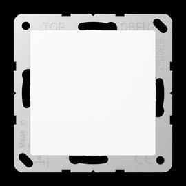 A594-0WW JUNG BLINDVERSCHLUSS AS500 ALPINWEISS Produktbild