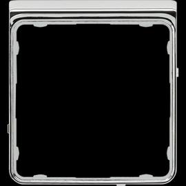 CDP82GCR JUNG APLIKATIONSSEGMENT CD PLUS GLANZCHROM Produktbild