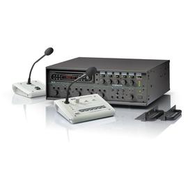 VLA-120C RCS KLEINZENTRALE 120W 100V 5-EING. 5-ZONEN SCHALT/REGELBAR Produktbild