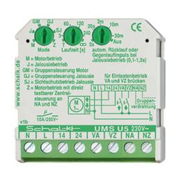 UMSU59 SCHALK AUF/ZU STEUERUNG 230VAC 2S 10A UP Produktbild
