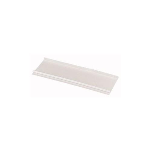 275413 Eaton NBP-1000 Blindstreifen 45mm 1m lang grau Produktbild Front View L