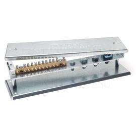 6458 DIETZEL POT-AUSGLEICHSSCHIENE PASS GROSS 35X4MM STAHLBLECH-ABD. Produktbild