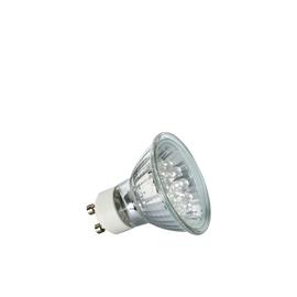 280.11 PAULMANN LED LAMPE 230V/1W 24-GRAD WEISS GU10 Produktbild