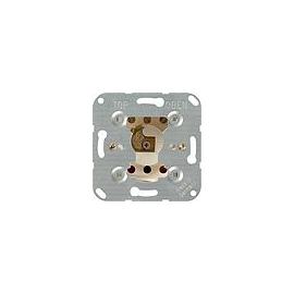 14400 GIRA SCHLÜSSELSCHALTER EINSATZ 2 POLIG SCHALTER/WECHSEL 10/250 Produktbild