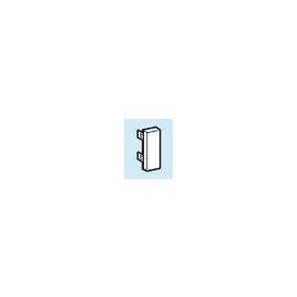 31206 LEGRAND ENDSTÜCK 25X16 REINWEISS ZU DLP Produktbild