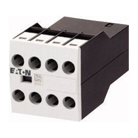 276426 EATON DILA-XHI22 HILFSSCHALTER- BAUST. 4-POLIG 2S/2Ö Produktbild