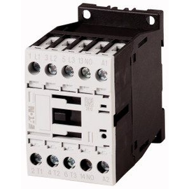 276705 EATON DILM9-10 SCHÜTZ 9A 4KW 3-PO LIG 24 VDC 1S Produktbild