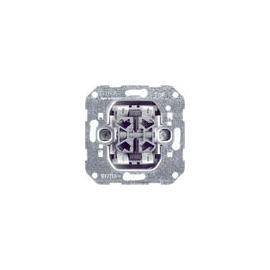 14700 GIRA WIPPTASTER-EINSATZ 4-FACH Produktbild
