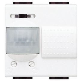 N4432 BTICINO LIGHT BEWEGUNGSMELDER 2MOD Produktbild