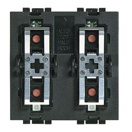 L4652/2 BTICINO TASTSENSOR 2FACH Produktbild