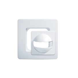 EM10055119 ESY-LUX ABDECKUNG IP20 SIGNALW. 9016 F.UP BEWEG.-MELD. MD180I/R Produktbild