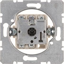 3861 BERKER UP-3-STUFEN-SCHALTER EINSATZ 16A M.0-STELLUNG Produktbild