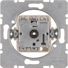 386101 BERKER UP-3-STUFEN-SCHALTER EINSATZ 16A OHNE 0-STELLUNG Produktbild