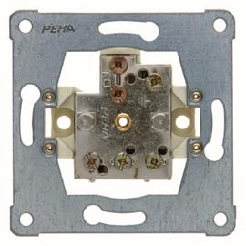 1061 BERKER UP-DOPPEL-POTENZIALAUSGLEICH STECKDOSEN EINSATZ Produktbild