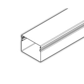 2345 GGK LFS 60/100E BESCH RAL 9010 ENDSTÜCK T60 B100 STBL.REINW. Produktbild