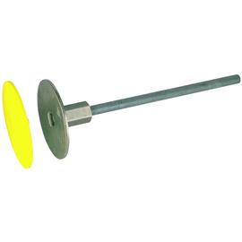 478011 DEHN ERDUNGSFESTPUNKT D80 NIRO/ M10/M12 L195 TYP M Produktbild
