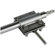 610020 DEHN ANSCHLUSS-KLEMME NIRO F.TIEF ENERD B.D20 3TLG, F. RD7-10/FL40, V4A Produktbild