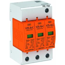 5094423 OBO V25-B+C/3-280 ÜBERSPANNUNGS- ABL. VE Produktbild
