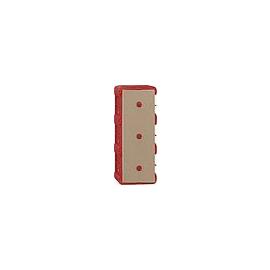 289300 GIRA UNTERPUTZDOSE 3-FACH E2 Produktbild