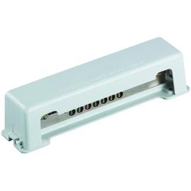 E309 NN ELTROPA Potentialausgleichs- schiene 7x25/1xRd 8-10mm?, Polystyrol Produktbild