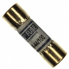 943121 FLUKE DMM-44/100 ERSATZSICHERUNG 440MA 1000V,10KA 10X35 Produktbild