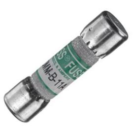 803293 FLUKE GREEN ERSATZSICHERUNG 11A 1000V,20KA, 10X38MM Produktbild