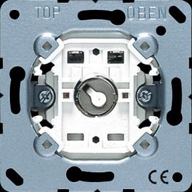 938-14U JUNG UP-LICHTSIGNAL-EINSATZ, E14, MAX. 5W Produktbild