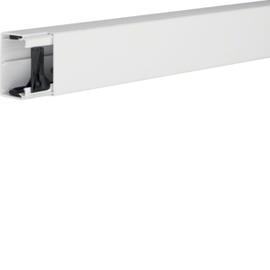 LF4006009010 TEHALIT LEITUNGSFÜHRUNGS- KANAL LF,T40,B57 PVC,REINWEISS RAL9010 Produktbild