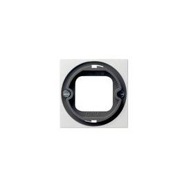 65903 GIRA ABDECKUNG LICHTSIGN. BAJONETT SYSTEM 55 REINWEISS Produktbild