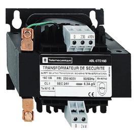 ABL6TD16B STEUERTRANSFORMATOR, 160VA, 23 0-400V/24V Produktbild