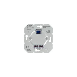 86000 GIRA STEUEREINHEIT 1-10V EINSATZ SYSTEM 2000 Produktbild