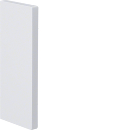 BRP6517069010 TEHALIT ENDPLATTE PVC FÜR BRP 65X170 REINWEISS Produktbild