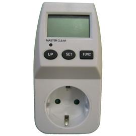 EMG-1 SCHURRER ENERGIEZÄHLER ZWISCHEN- STECKER 16A 0,2 - 4416W Produktbild