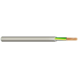 LIYY 3X0,25 grau Messlänge Elektronikleitung Produktbild