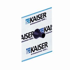 9059-48 KAISER LUFTDICHTUNGSMANSCHETTE FÜR ROHR 15-22MM Produktbild
