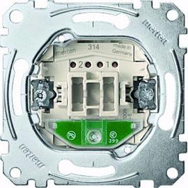 MEG3106-0000 MERTEN QUICK FLEX WECHSEL- SCHALTER KONTROLL EINSATZ 1-POLIG Produktbild
