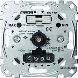 MEG5142-0000 MERTEN ELEKTRONIK- POENTIOMETER-EINSATZ 1-10V Produktbild