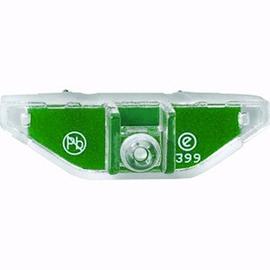 MEG3901-0006 MERTEN LED-BELEUCHTUNGS- MODUL FÜR SCHALTER/TASTER ROT Produktbild