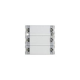 513300 GIRA TASTSENSOR 3 KOMFORT 3FACH SYSTEM 55 Produktbild