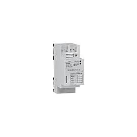 216700 GIRA KNX/EIB IP-ROUTER REG PLUS Produktbild