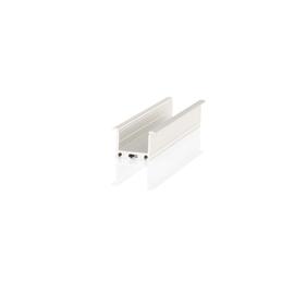 80-XT01 BILTON LED EINBAUPROFIL XT ALU ELOX. 2000X30X19,5 MM Produktbild