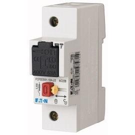 150686 EATON FCFSDD01-10A-LO Sicherungs- Lasttrennschalter plombierbar Produktbild